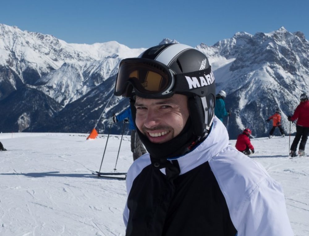 Abacus Ski-Weekend 2013